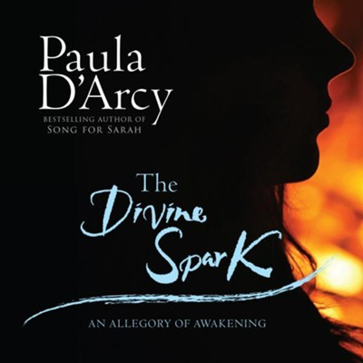 The Divine Spark: An Allegory of Awakening unabridged audiobook on CD  -     By: Paula D'Arcy