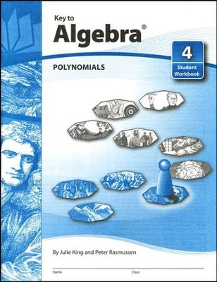 Key To Algebra, Book #4   -