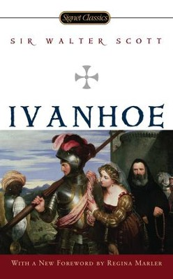 Ivanhoe   -     By: Walter Scott