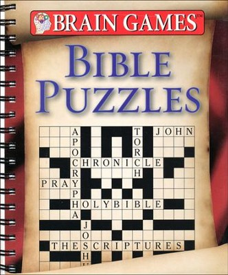 Bible Puzzles  -