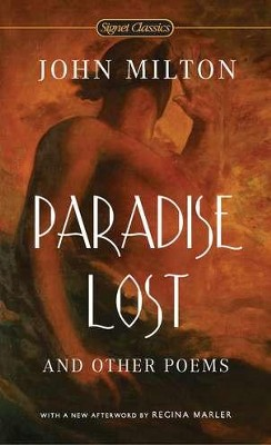 Paradise Lost and Other Poems  -     By: John Milton