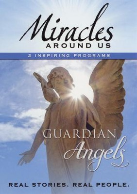 Miracles Around Us: Guardian Angels (Volume 1)   -