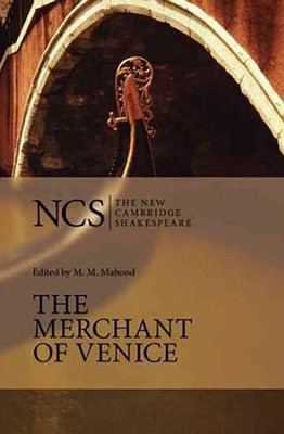 The New Cambridge Shakespeare: The Merchant of Venice, 2nd Edition  -     Edited By: M.M. Mahood, Charles Edelman     By: William Shakespeare