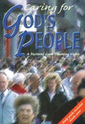Caring for God's People  -     By: Sheilah Steven
