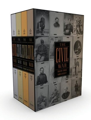 The Civil War: Told by Those Who Lived It  -     By: Brooks D. Simpson, Stephen W. Sears, Aaron Sheehan-Dean