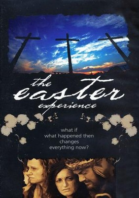 The Easter Experience--DVDs and Leader's Guide  -     By: City on a Hill