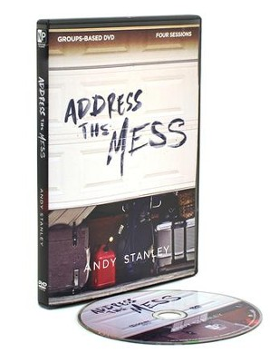 Address the Mess: A DVD Study   -     By: Andy Stanley