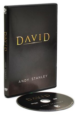 David Series DVD  -     By: Andy Stanley