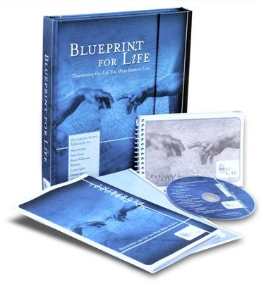 Blueprint for Life Study   -