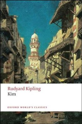 Kim, New Edition   -     Edited By: Alan Sandison     By: Rudyard Kipling
