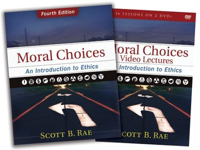 Moral Choices: An Introduction to Ethics Kit   -     By: Scott Rae