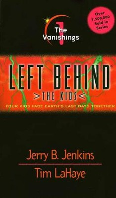 Left Behind: The Kids, Volumes 1-6, Boxed Set   -     By: Tim LaHaye, Jerry B. Jenkins