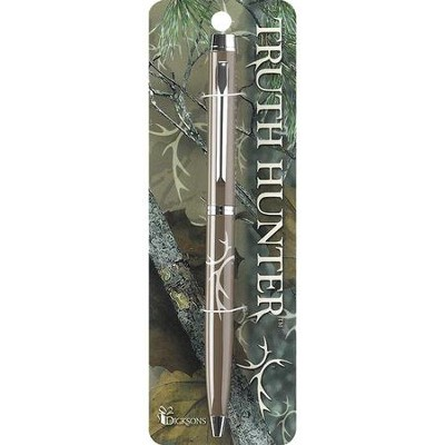 Truth Hunter Pen   -