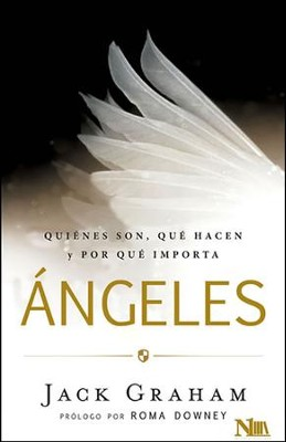 Angeles (Angels)   -     By: Jack Graham