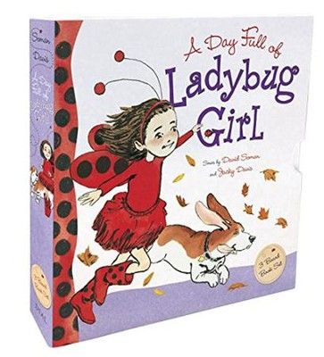 A Day Full of Ladybug Girl  -     By: David Soman, Jacky Davis
