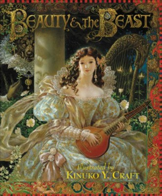 Beauty & the Beast   -     By: Mahlon F. Craft