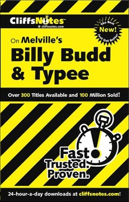 CliffsNotes on Melville's Billy Budd & Typee, Revised Edition  -     By: Mary Ellen Snodgrass
