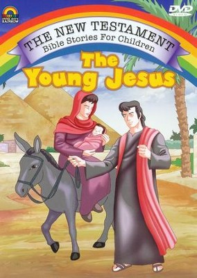 The Young Jesus   -
