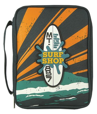 Surf Shop Bible Cover, X-Large  -