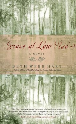 Grace at Low Tide  -     By: Beth Webb Hart