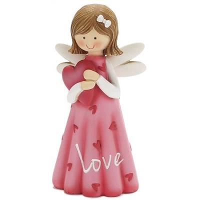 Love Angel Figurine  -