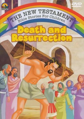 Death and Resurrection   -