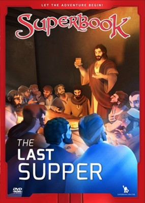 The Last Supper DVD   -