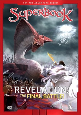 Revelation: The Final Battle! DVD   -