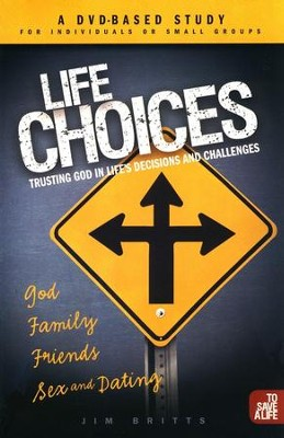 Life Choices DVD-Based Study   -
