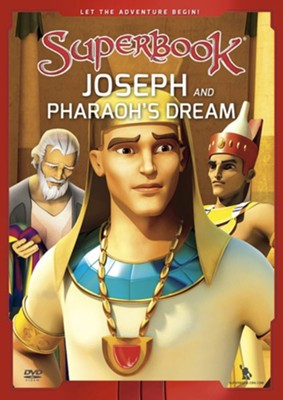 Joseph and Pharaoh's Dream   -