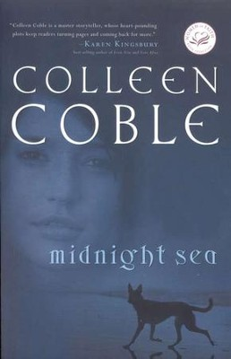 Midnight Sea, Aloha Reef Series #4    -     By: Colleen Coble