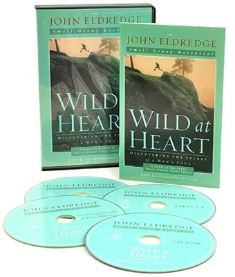 Wild at Heart Video Discussions  -     By: John Eldredge