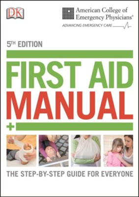 First Aid Manual TP   -