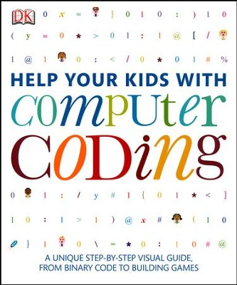 Help Your Kids with Computer Coding   -