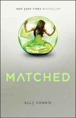 Matched, Volume 1, Matched Trilogy  -     By: Ally Condie