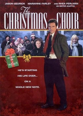 The Christmas Choir, DVD   -