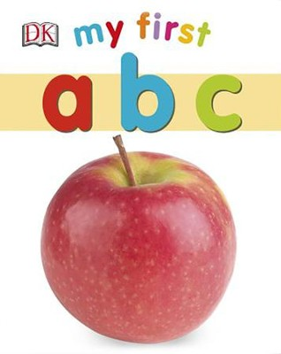 My First: ABC  -