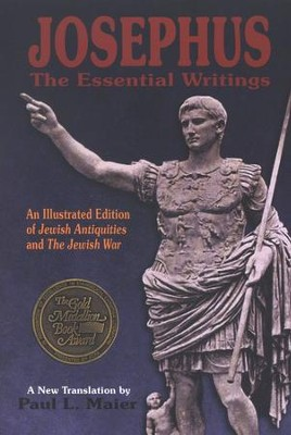 Josephus: The Essential Writings   -     By: Paul L. Maier