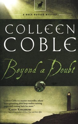 Beyond a Doubt, Rock Harbor Series #2   -     By: Colleen Coble