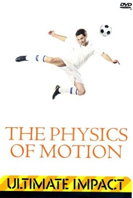 The Physics of Motion DVD   -
