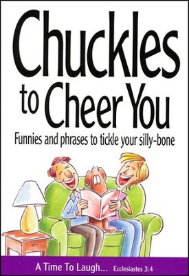 Chuckles To Cheer You Book  -