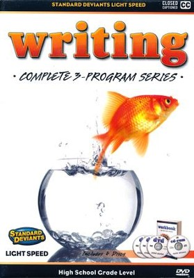 Light Speed Writing: Development Super Pack    -