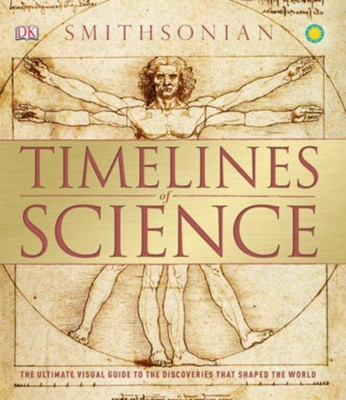 Timelines of Science  -