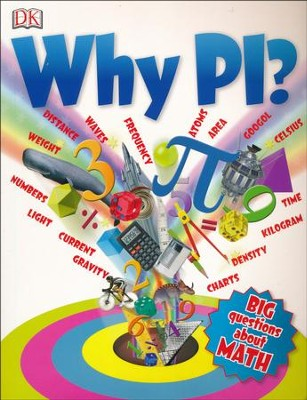 Why Pi?  -     By: Johnny Ball
