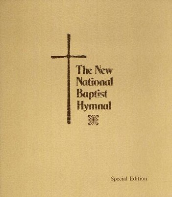 The New National Baptist Hymnal (Loose Leaf)   -