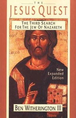 The Jesus Quest   -     By: Ben Witherington III