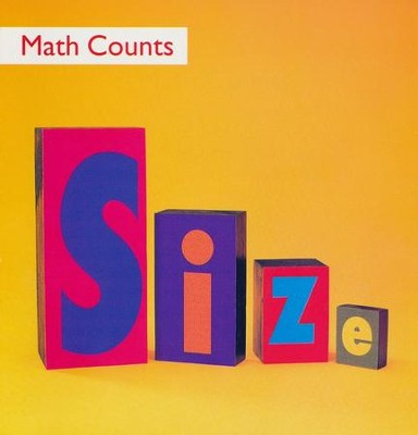 Size Math Counts   -     By: Henry Arthur Pluckrose