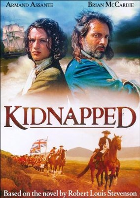 Kidnapped: The Complete Series, DVD   -