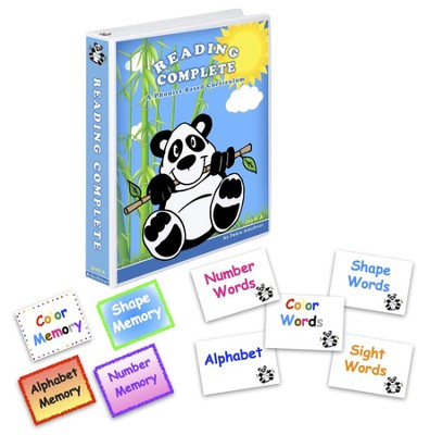 Reading Complete Starter Bundle   -     By: Debra Arbuthnot