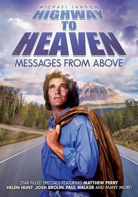 Highway to Heaven: Messages from Above, DVD   -